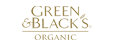 Green and Blacks organic